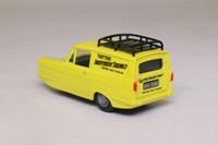 Vanguards VA22003; Reliant Regal Super Van III; Only Fools and Horses (clean version)