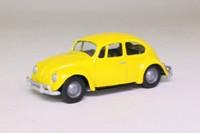 Corgi Classics 67901; Volkswagen Beetle; Yellow