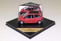 Vitesse 035R; Renault Twingo; Rouge Magenta
