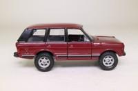 Corgi Classics 52212; Range Rover Classic; 40th Anniversary of Land Rover