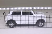 Corgi Classics 94145; BL/Rover Mini; Designer; White