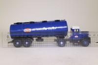 Corgi Classics 16303; Scammell Highwayman; Articulated Tanker, Ever Ready