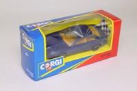 Corgi Classics 94360; BMW 850i; Metallic Blue