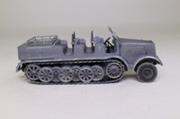 PMA P0315; Sd.Kfz. 8 Half Track 12T; Personnel Carrier; German Army