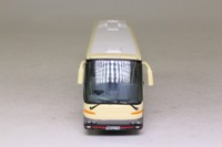 Corgi OOC 45303; Bova Futura Coach; Flight's Coach Travel Ltd; Flightlink