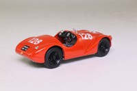 Brumm R183; Ferrari 125 S Sports; Circuito Di Piacenza 1947, RN128