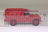 Corgi Classics 07401; Land-Rover Series 2 109; Royal Mail