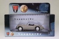 Vanguards VA05006; MGA Roadster; Open Top, Dove Grey
