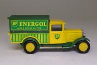 Solido 4416; 1930 Citroen C4F; Delivery Van, BP Energol Motor Oil