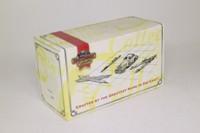 Matchbox Collectibles DYB05-M; 1967 MGB Roadster; Hood Up, Cream