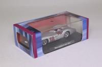Atlas Editions 3128 009; 1954 Mercedes-Benz W196 Racing Car; Juan Manuael Fangio, RN18