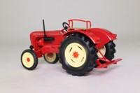 Atlas Editions 7 517 003; 1962 Porsche Master N 419 Tractor; Red