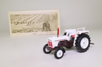 Atlas Editions 7 517 029; 1969 David Brown 880 Selectamatic Tractor; White