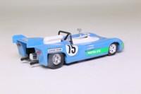 Solido; Matra Simca 670; 1972 24h Le Mans 1st; Hill & Pescarolo; RN15