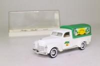 Solido 4421; 1950 Dodge Truck; Sun Club