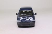 Solido 1565; Peugeot Expert Van; Peugeot Assistance