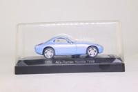Solido 1556; 1996 Alfa Romeo Nuvola; Iridescent Blue