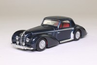 Dinky Toys DY-14; Delahaye 145; Dark Blue
