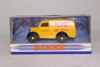 Dinky by Matchbox DY-4; 1950 Ford E83W Van; Heinz 57 Varieties