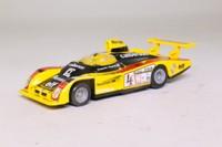 Solido 1938; Alpine A442; 1978 24h Le Mans 4th; Frequelin, Ragnotti, Dolhem, Jabouille; RN4