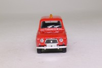 Solido 4806; Renault 4L; 1964 Pompiers Paris