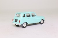 Solido 4544; Renault 4L; Mint Green (1964)