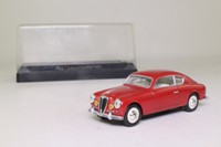 Solido 4563; 1951 Lancia Aurelia GT B21; Dark Red