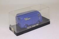 Solido 4574; Peugeot D4A Van; Garage Peugeot