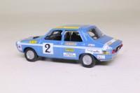 Solido 1858; Renault 12 Sedan; Gordini; Racing; RN2
