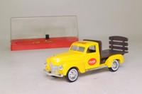 Solido 9600; 1940 Dodge Pickup; Flatbed; Coca-Cola
