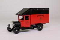 Corgi Classics CP99145; Morris Commercial Van; Royal Mail