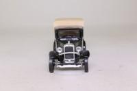 Solido 4409; 1930 Citroen C4F; Delivery Van, Coca-Cola Six Box