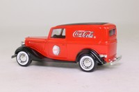 Solido 9611; 1936 Ford V8 Panel Van, Coca-Cola