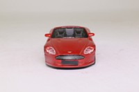 Solido 15101; 2009 Aston Martin DB9 Volante; Metallic Red