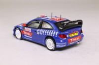 Solido 01512; Citroen Xsara WRC; 2006 Monte Carlo Rally 2nd; Loeb & Elena; RN1