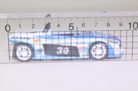 Solido; 2006 Peugeot 207 Spider Concept; Peugeot Nimes, Total