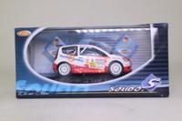 Solido 150035-00; 2003 Citroen C2 Super 1600; Rally Lyon-Charbonniers; Chiaroni & Henry; RN5