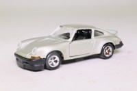 Solido 1808; Porsche 911 Carrera RS; Metallic Silver