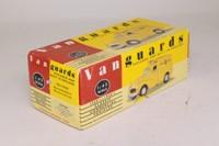 Vanguards VA11000; Morris Minor Van; AA Patrol Service