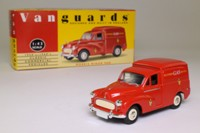 Vanguards VA11004; Morris Minor Van; Southern Gas