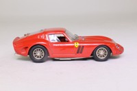 Bang/Box/ Best 8401; 1962 Ferrari 250 GTO; Street Version, Red