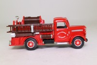 del Prado 01; 1939 Bedford Fire Engine; City of Liverpool Fire Brigade