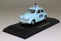 Atlas Editions 4 650 121; Morris Minor 1000 Saloon; South Yorkshire Police