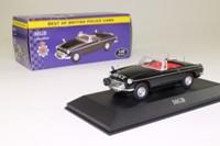 Atlas Editions 4 650 106; MGB Roadster; Lancashire Constabulary
