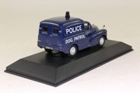 Atlas Editions 4 650 104; Morris Minor 1000 Van; West Riding Constabulary Dog Patrol