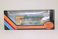 EFE 20602; Plaxton Pointer Dart Bus; Badgerline; Rt 332 Longwell Green