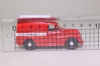 Corgi Classics POV22; Morris Minor Van; Postal Engineering