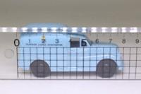 Corgi Classics 06504; Morris Minor Van; Television Licence Investigation
