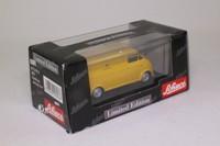Schuco 02393; DKW Schnellaster Van; Deutsche Bundespost