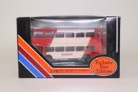 EFE 20402; Bristol VRIII Bus; United; Rt 49 Durham  Brandon